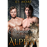 Claimed by the Alpha (English Edition)