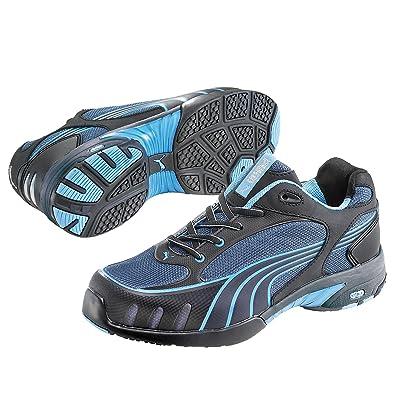 Puma 642820-256-36 Fuse Motion Chaussures de Sécurité pour Femme WNS Low S1 b0ca3c020b87