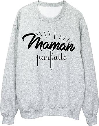 Youdesign FR Sweat Shirt FETE DES MERES MAMAN PARFAITE ref