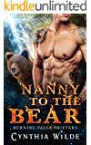 Nanny to the Bear (Burning Falls Shifters Book 4)