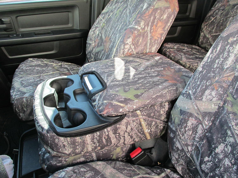 Custom Camo Seat Covers For Dodge Ram Velcromag