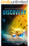 Discovery (The Niakrim War Book 1)