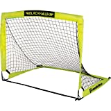 Amazon Price History for:Franklin Sports Black Hawk Portable Soccer Goal
