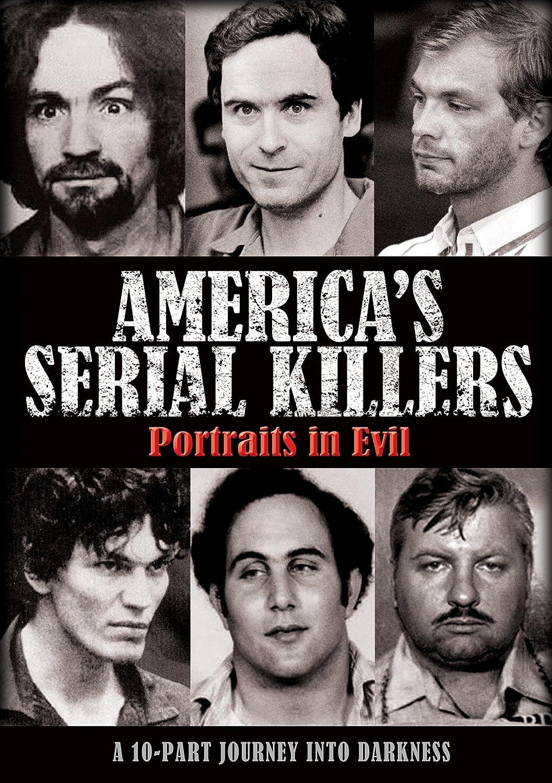 Image result for america's serial killers portraits in evil