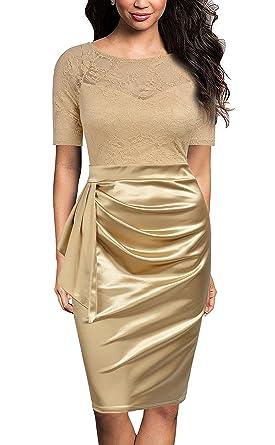 The 8 best gold dress under 50