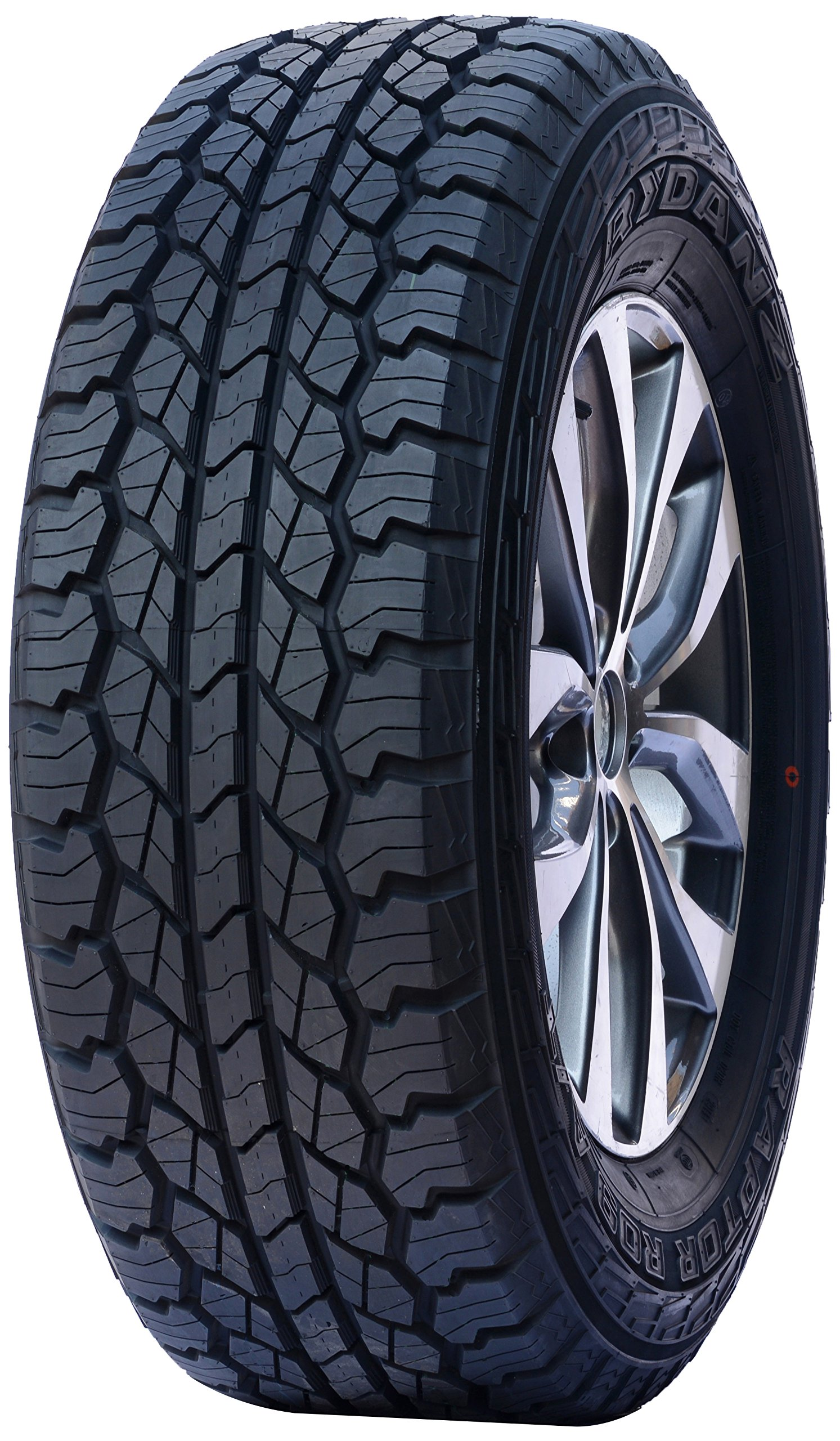 Rydanz RAPTOR R09 AT All-Terrain Radial Tire - 265/70R16 112S