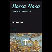 Bossa Nova: La historia y las historias (Noema nº 48) (Spanish Edition) book cover