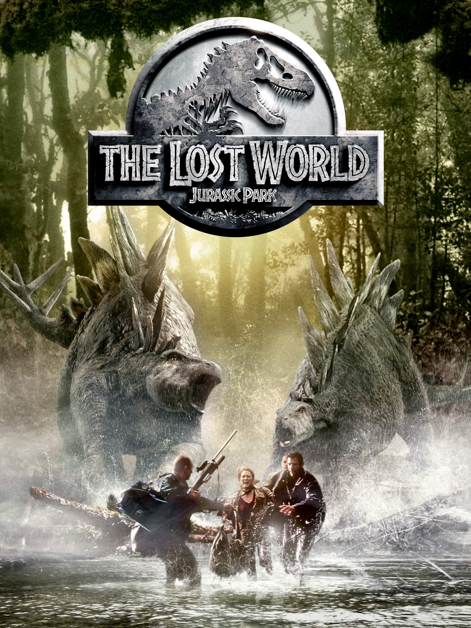 Watch The Lost World Jurassic Park 4k Uhd Prime Video