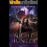 Night Hunter (The Devil of Harrowgate Book 1)