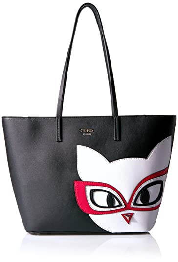 Shopping Tote Et Sacs Bag BlackChaussures Guess Clare uPOTkZXi