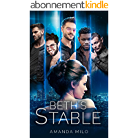 Beth's Stable: A Reverse Harem Romance (Stolen by an Alien Book 6) (English Edition)
