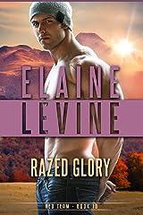 Razed Glory (Red Team Book 10) Kindle Edition
