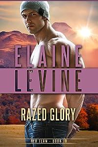 Razed Glory (Red Team Book 10)