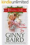 His Christmas Joy (Christmas Town Book 7)