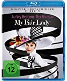 My Fair Lady - 50th Anniversary Edition - Remastered [Blu-ray]