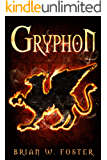 Gryphon (Rise of the Mages Book 2)
