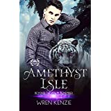 Amethyst Isle (Beyond the Realm: Remember Book 7)