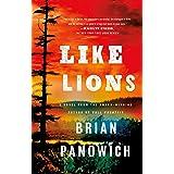 Like Lions: A Novel (Bull Mountain)
