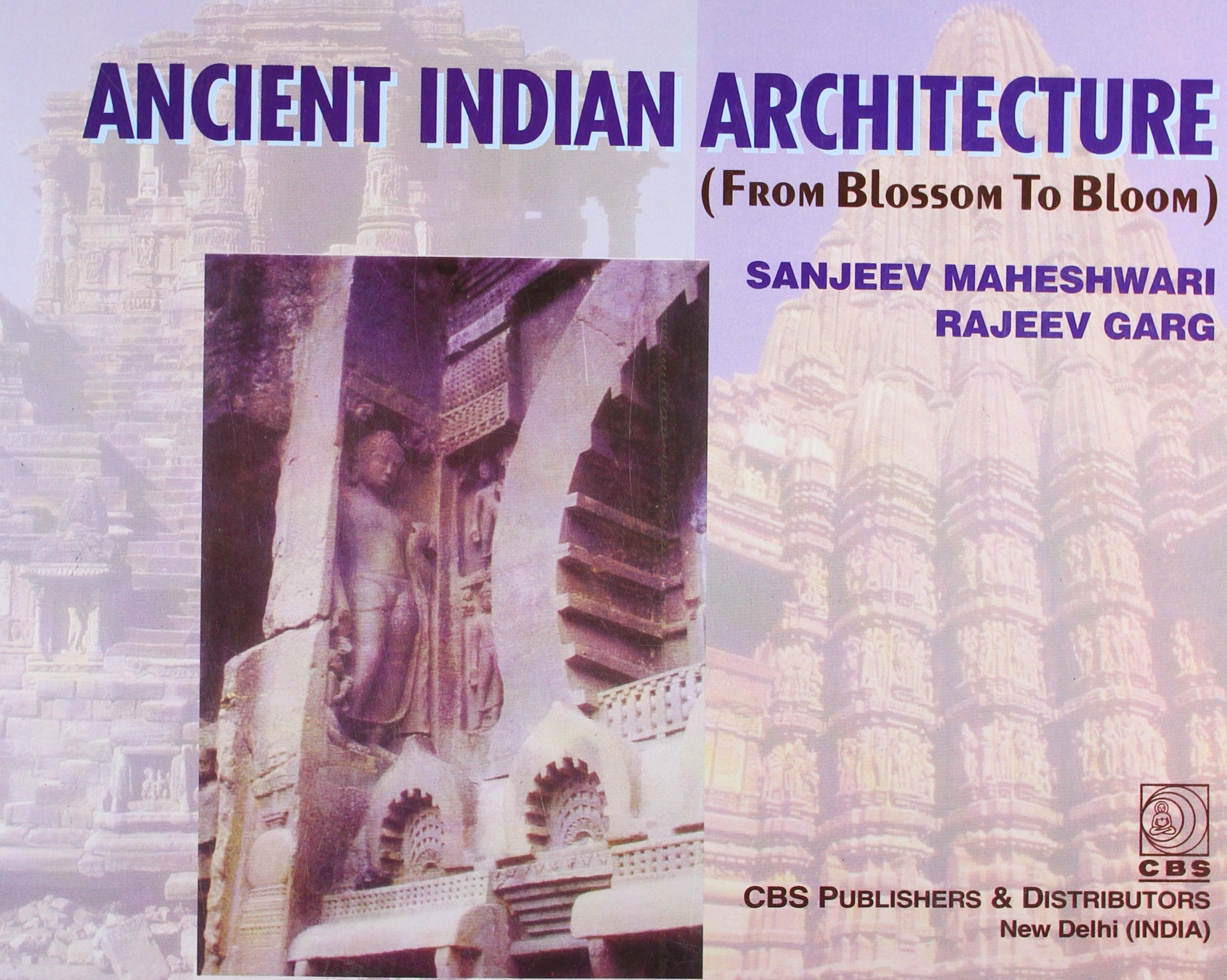 Buy Ancient Indian Architecture Book Online at Low Prices in India