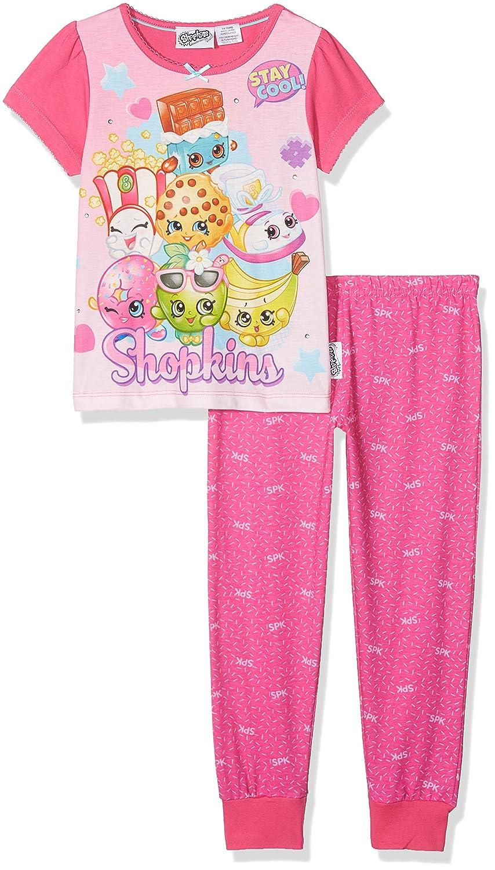 Shopkins Cute Character Pigiama Bambina