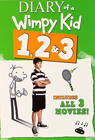 Amazon diary of a wimpy kid 1 2 3 diary of a wimpy kid diary of a wimpy kid 1 solutioingenieria Image collections