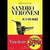 Il colibrì (Italian Edition) book cover
