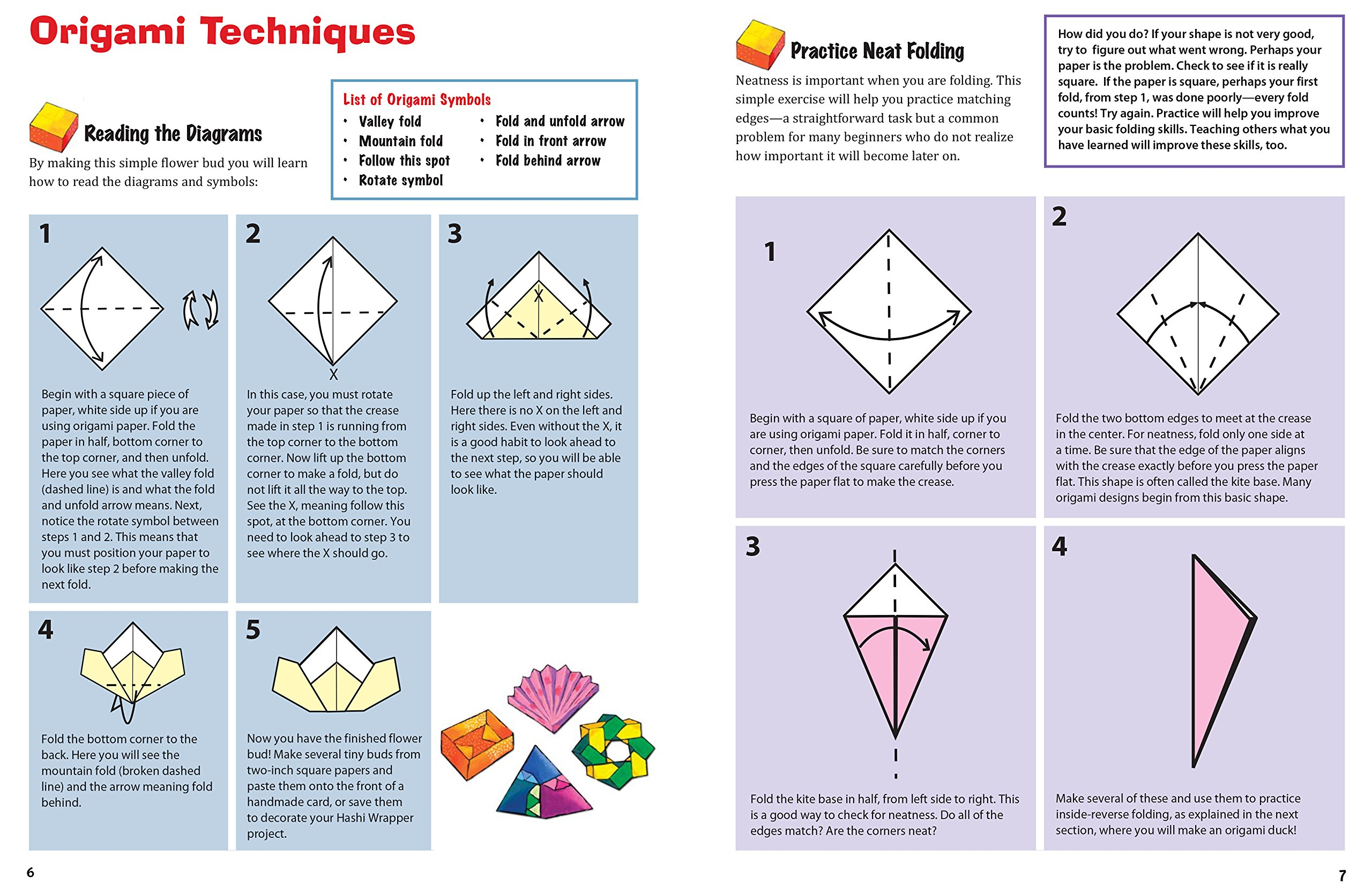 Buy Origami Activities For Kids Discover The Magic Of Japanese
