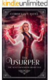 The Usurper (The Seven Kingdoms Book 5)