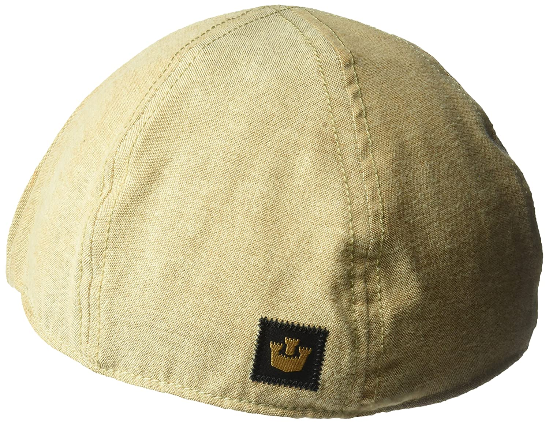 Goorin Bros Mens Scootsy Cotton Ivy Newsboy Hat