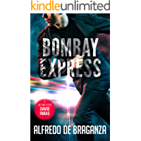 BOMBAY EXPRESS: un thriller de David Ribas (Thrillers