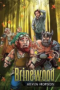 Brinewood