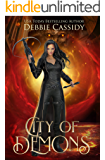 City of Demons (Chronicles of Arcana Book 1)