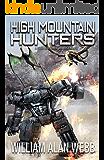 High Mountain Hunters (Four Horsemen Sagas Book 5)