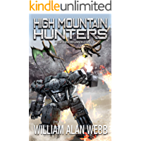 High Mountain Hunters (Four Horsemen Sagas Book 5)