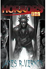 Horrors, Inc. Kindle Edition