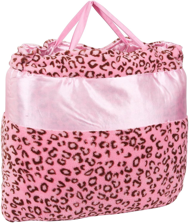 Amazon.com: OC Daisy Cheetah Print napbag: Sports & Outdoors