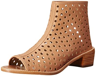 Women's Ione (Perforated Aviator Calf) Boot