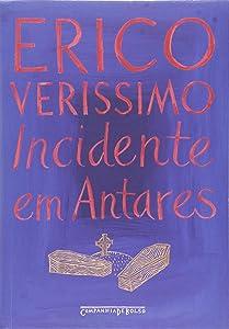Incidente Em Antares (Edicao de Bolso) (Em Portugues do Brasil)