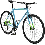 Retrospec Bicycles AMOK V2 CycloCross Nine-Speed/Commuter Bike with Chromoly Frame