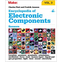 Encyclopedia of Electronic Components, Volume 3: Sensors for Location, Presence, Proximity, Orientation, Oscillation…