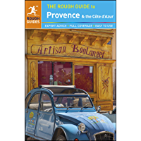The Rough Guide to Provence & Cote d'Azur (Travel Guide eBook) (Rough Guide to...) (English Edition)