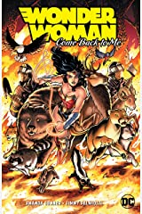 Wonder Woman: Come Back to Me (2019) (Wonder Woman: Come Back to Me (2019-)) Kindle Edition