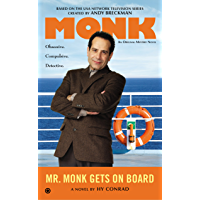 Mr. Monk Gets on Board