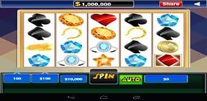 Slots Bling Rush by Paradise Cash Treasure