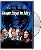Seven Days in May (Widescreen) (Sous-titres français) [Import]
