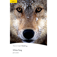 Level 2: White Fang (Pearson English Graded Readers) (English Edition)