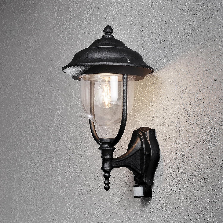 Konstsmide 7235 750 Basic Parma Up Wall Light
