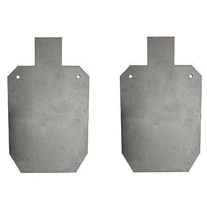 Steel plate penetration 9mm