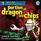 A Portion of Dragon and Chips: Robot vs Dragons, Book 1