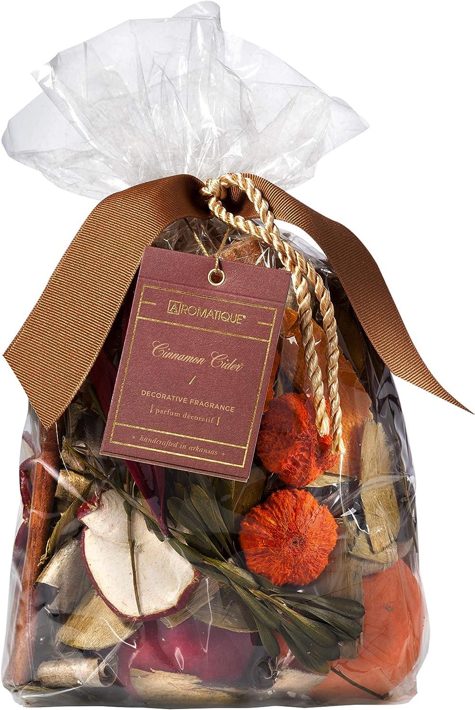 Aromatique Cinnamon Cider Decorative Potpourri (14oz)